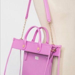 cf325e0028 target Bags - Looking for target clear tote handbag